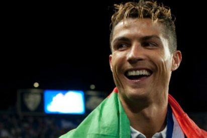 La renovación que pide Cristiano antes de jugar la final de Champions League