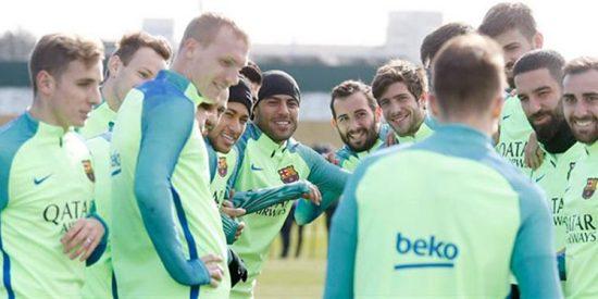 La reunión secreta que esconde una realidad triste en el Barça