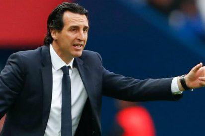 La revolución de Unai Emery en el PSG tras la debacle que le puede costar la Liga