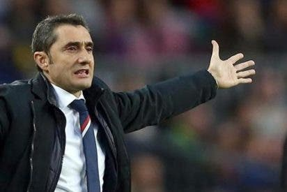 La revolución que prepara Valverde en el Barça (hay lío con un peso pesado)