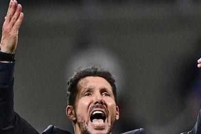 La traición más dura a Simeone tras el 3-0 del derbi (Por un 'dineral' de locura)