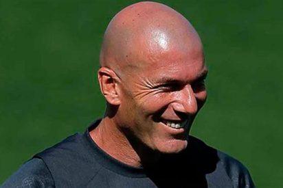 La verdad incómoda que Zidane no puede reconocer (y un 'marrón' bestial que se quita de en medio)