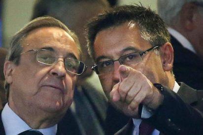 La verdadera guerra del Barça con el Real Madrid por el gran tapado del mercado de fichajes