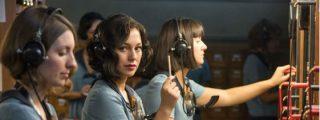 'Las chicas del cable': en Netflix también hay marujas