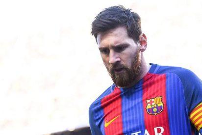 Las dos condiciones que ha puesto Messi sobre la mesa para seguir en el Barça