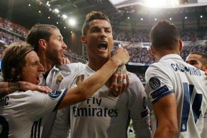 Las estrellas del mercado que pasan del Barça porque quieren jugar en el Real Madrid de Zidane