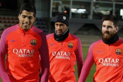 Las urgencias económicas del Barça se llevan por delante a un amigo de Messi