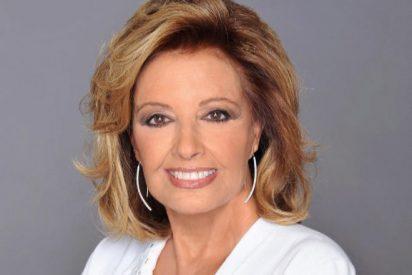 La cruel imagen de María Teresa Campos que no saldrá publicada...de momento