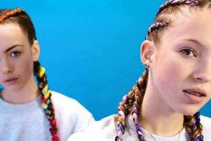 Con apenas 14 años, Lila Grace, la hija de Kate Moss, modelo como su madre