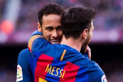 Los cinco fichajes que Messi exige al Barça para acabar con el Real Madrid