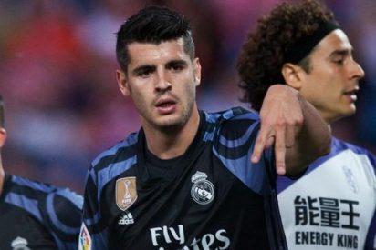 Los cuatro goles del Real Madrid al Granada con mensaje a Cristiano Ronaldo