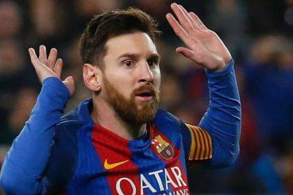 Los dos cracks mundiales que el Barça quiere regalarle a Leo Messi