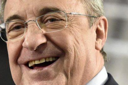 Los dos movimientos de Florentino Pérez para 'machacar' al Barça si el Madrid gana la Duodécima