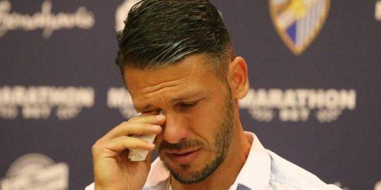 Los hinchas del United incendian las redes mofándose del adiós al fútbol de Demichelis