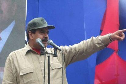 """Maduro a Felipe VI: """"Ponga orden en el racismo y el fascismo de la derecha española"""""""