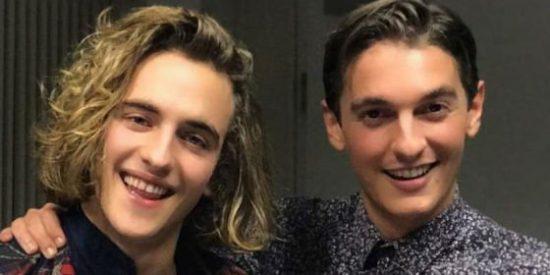 Increíble: el juez que 'coló' a Manel Navarro en Eurovisión ahora se cabrea con su dantesco show