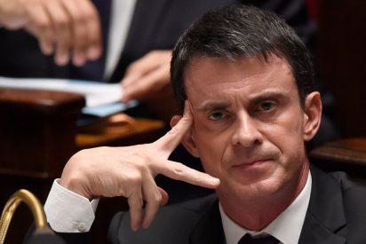 Manuel Valls se postula como candidato a las legislativas por el partido de Macron
