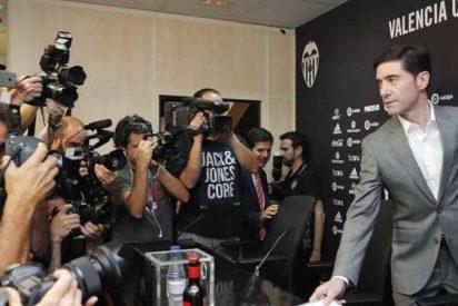 Marcelino actualiza su lista negra para el Valencia (todavía puede entrar un 'bombazo' sonado)