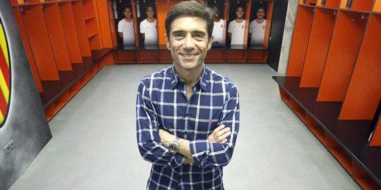 Marcelino ya tiene a su primer crack (y es argentino): La reunión clave en el Valencia