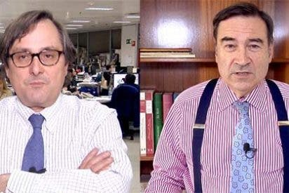 Una grabación de la 'Operación Lezo' confirmaría la hipótesis de la pinza mediática de PP y Podemos contra el PSOE