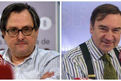 """Marhuenda se venga de Pedrojota revelando que en una comida prometió """"acabar con Rajoy"""""""