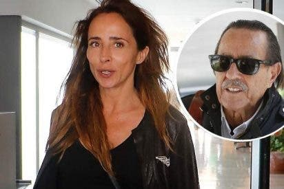 María Patiño se 'libra' de la cárcel
