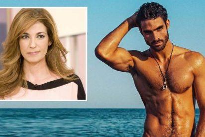 TVE ficha al yerno cachas de Mariló y Carlos Herrera