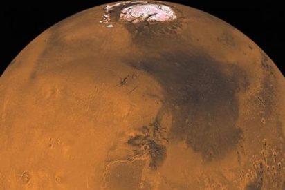 [VÍDEO] La NASA publica este fantástico vídeo en 360º del planeta Marte