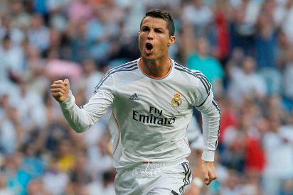 Cristiano Ronaldo acelera: sube su velocidad punta a 32 km/h