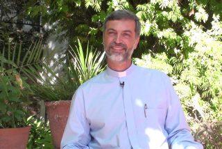 Alexandre Awi Mello, nuevo secretario de Laicos, Familia y Vida