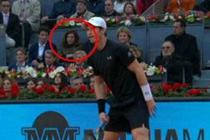 La okupa Mayer disfrutó de palco VIP del torneo que ahora denuncia por corrupción