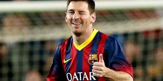 Messi da el visto bueno al nuevo entrenador del Barça (y ya hay fecha de 'presentación')