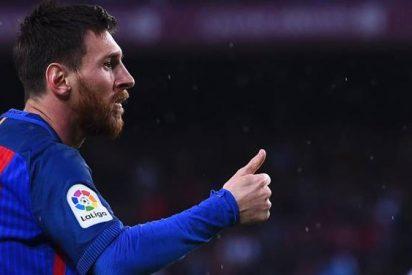 Messi elige: la sorprendente opción del argentino para ser el revulsivo de la MSN