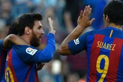 Messi pasó la escoba en el plantel y armó un escándalo en Barcelona