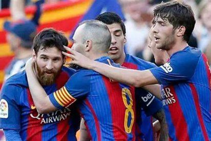 Messi ya conoce los planes de revolución del Barça tras el último movimiento del Real Madrid