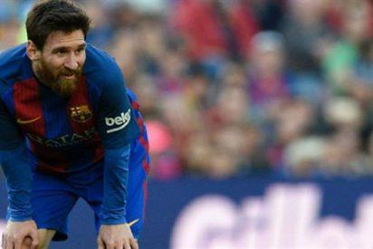 Messi ya eligió al delantero que quiere para el Barcelona