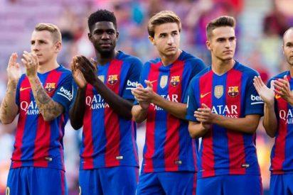 Mete presión: el jugador que hace todo lo posible para fichar por el Barcelona