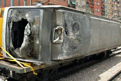 La juez descarta responsables penales y archiva el accidente de metro de Valencia