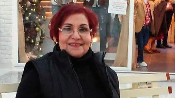 Miriam Rodríguez, la mexicana que encontró a los asesinos de su hija y terminó cosida a balazos
