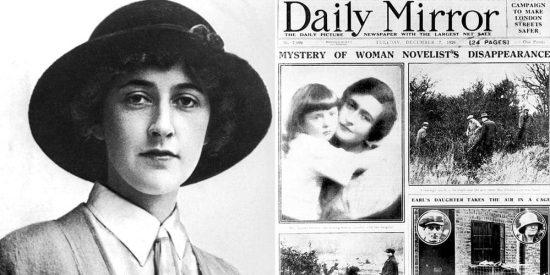 Agatha Christie: ¿Han resuelto por fin el misterio de la desaparición de la escritora?
