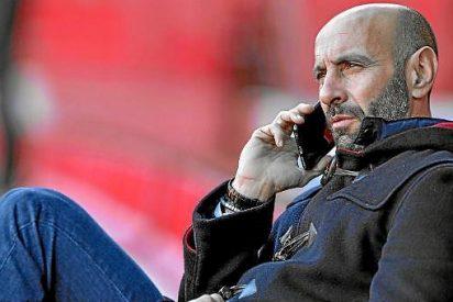 El Sevilla prepara su primer fichaje 'bomba' tras la era Monchi (y es un crack uruguayo)