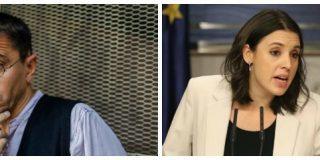 ¿Se imaginan a Monedero como ministro de Fomento o a Irene Montero con mando en RTVE?