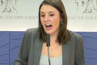Irene Montero rabia porque su moción de censura tendrá que esperar... ¡tres semanas!