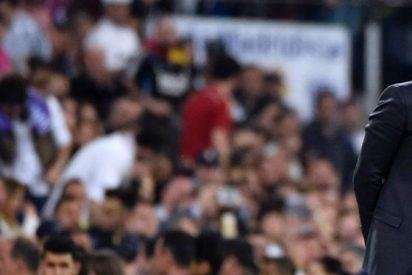 Motín en la plantilla del Atlético de Madrid: piden la cabeza de Simeone