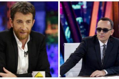 Las delirantes denuncias de machismo contra Pablo Motos y Risto Mejide