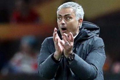 Mourinho llama a un jugador del Real Madrid tras ganar la Europa League (y no es James)
