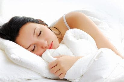 [VÍDEO] ¿Sabes qué es la apnea del sueño?