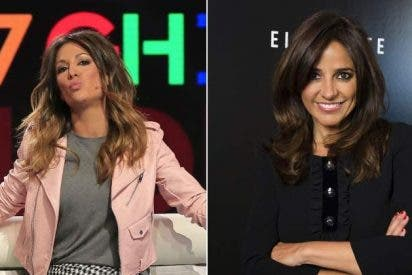 Nagore Robles y Carmen Alcayde se meten en 'Me lo dices o me lo cantas'