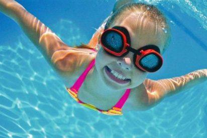 [VÍDEO] ¿Verdad o mito? Comer y después nadar puede ser malo