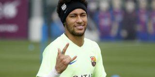 Neymar 'se carga' a un miembro del vestuario del Barça para acercar un fichaje 'bomba'